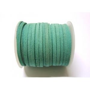 Cordon De Ante Plano 3mm - Verde