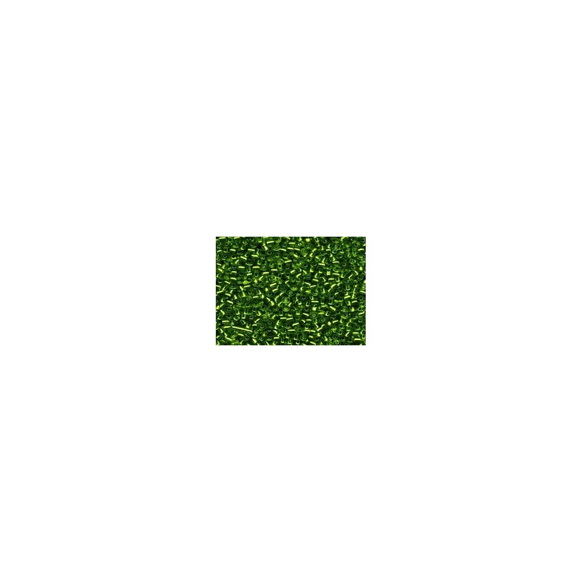 Rocalla nº 1 - Verde Oscuro Brillante