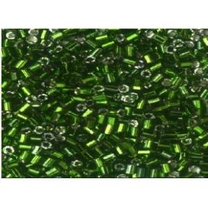 Caneta - Verde Oscuro Brillante