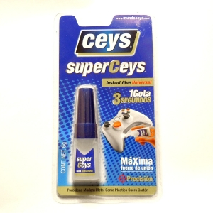 SuperCeys 6 Gramos