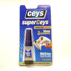 SuperCeys 6 Grams