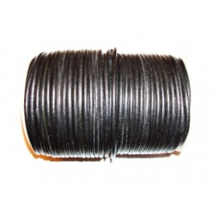 Leather String 3mm