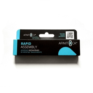 Afinitica Rapid Assembly 15 Gramos