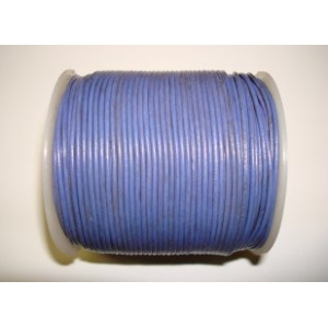 Leather String 1.5mm - Light Violet 115