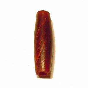 Redish Horn Tube