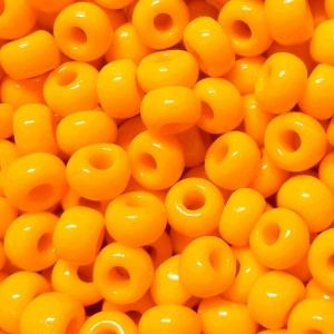 Rocalla nº 7 - Naranja Claro Opaco