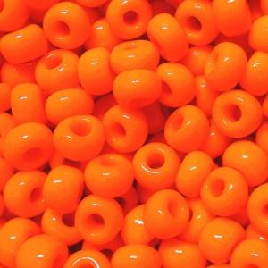 Rocalla nº 7 - Naranja Opaco