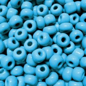 Rocalla nº 7 - Azul Medio Opaco
