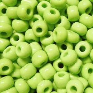 Rocalla nº 7 - Verde Claro Opaco