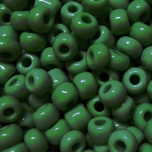 Round nº 7 - Dark Green Opaque
