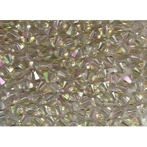 5328 5mm Crystal Luminous Green
