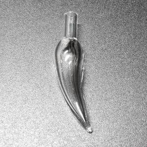 Tubo Arroz Cristal - Colmillo