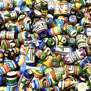 Peruan Beads