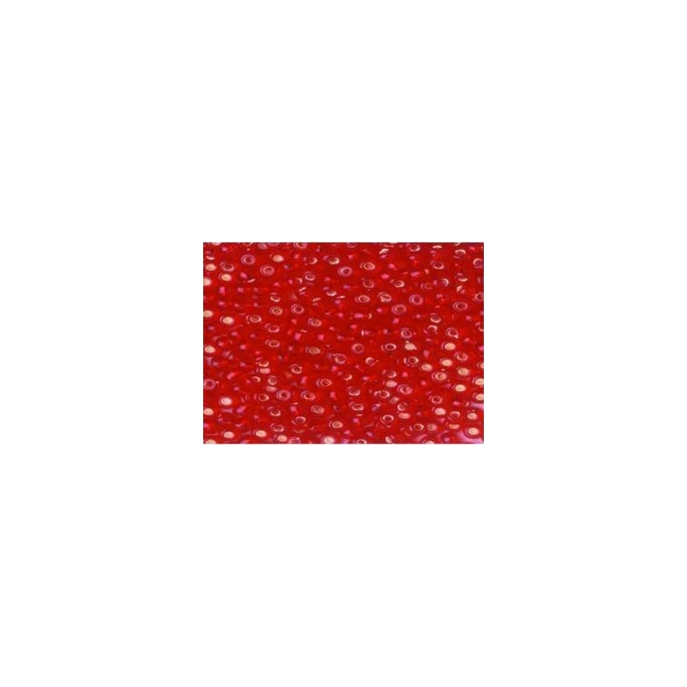 Rocalla nº 1 - Rojo Claro Brillante