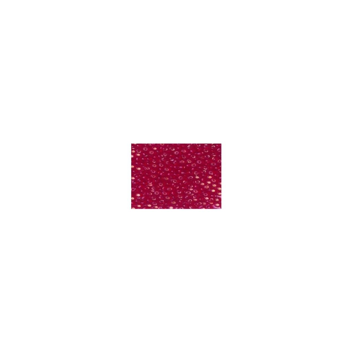 Rocalla nº 1 - Rojo Oscuro Brillante