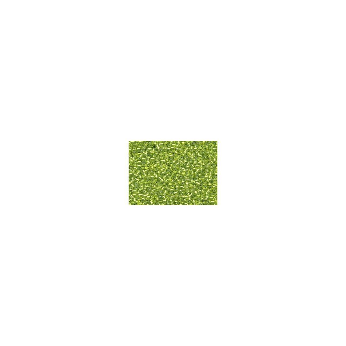 Rocalla nº 1 - Verde Claro Brillante
