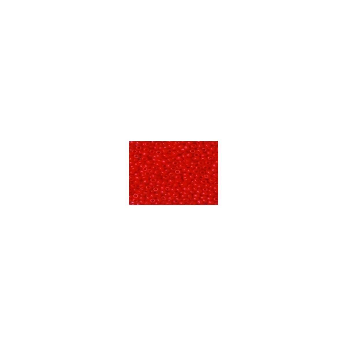 Rocalla nº 1 - Rojo Claro Opaco