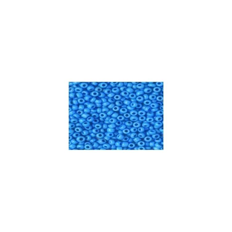 Rocalla nº 1 - Azul Claro Opaco