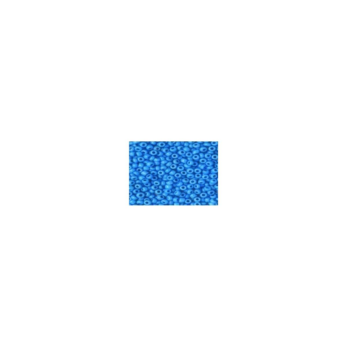 Round nº 1 - Light Blue Opaque