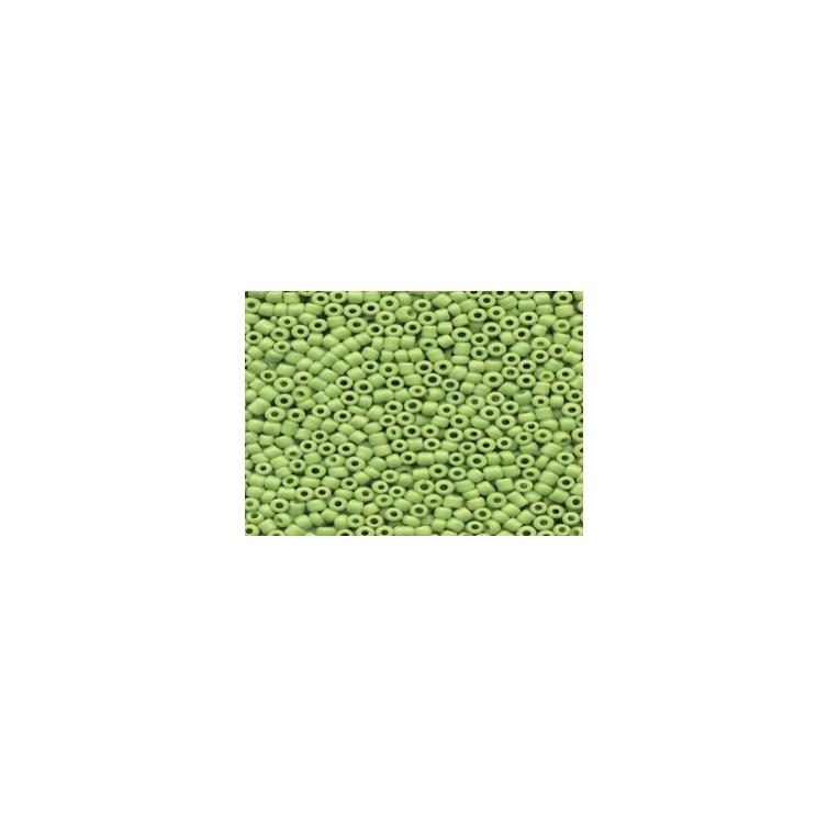 Rocalla nº 1 - Verde Claro Opaco