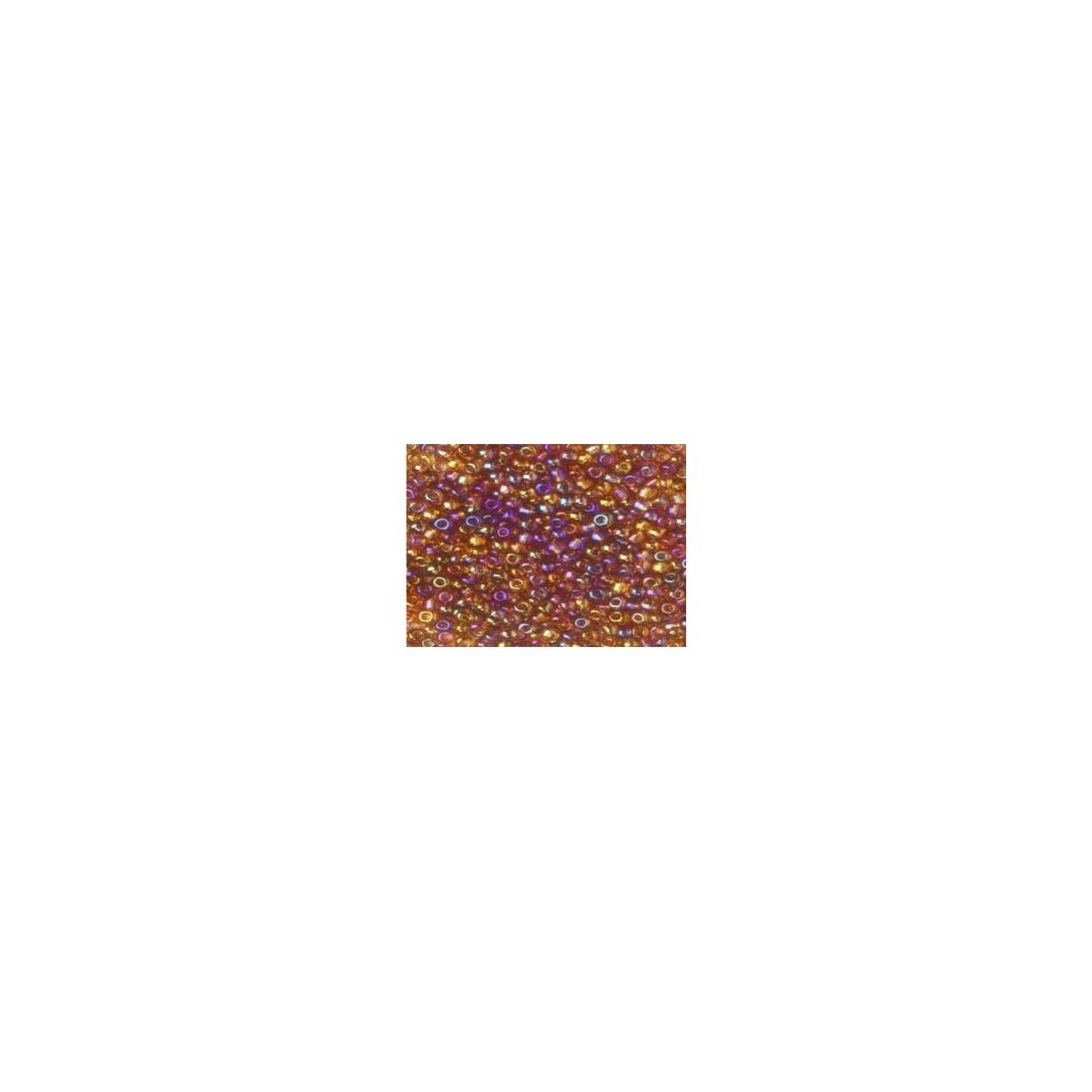 Rocalla nº 1 - Marron Transparente AB