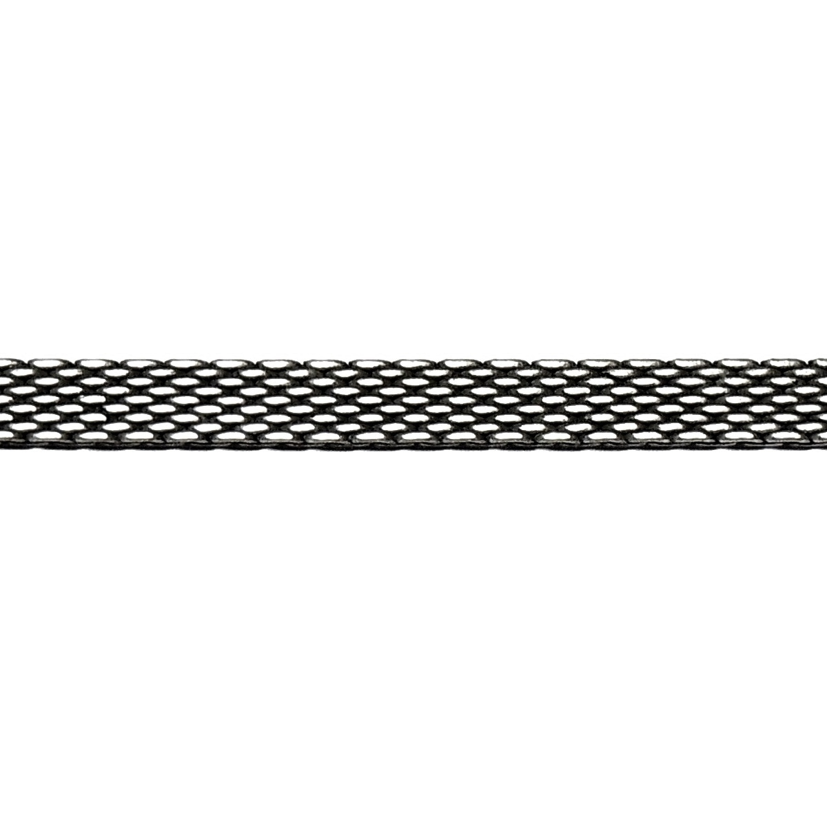 Flat Snake Chain 5x2mm