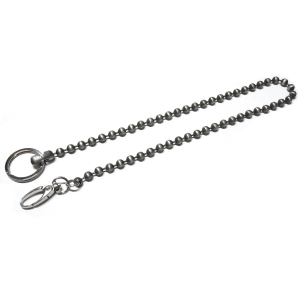 Chain For Keys - Balls 53Cm
