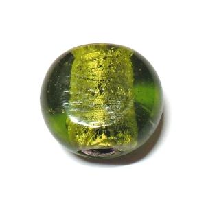 Gragea Cristal - Verde Oliva