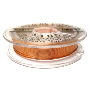 Copper Wire 0.3mm - Light Copper
