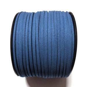 Antelina Plana 3mm - Azul 63