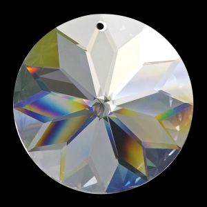 First Category Glass Disc 45mm