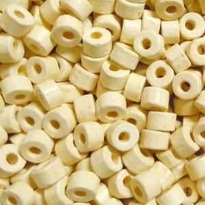 Ceramic Cylinders - Ivory