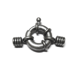 Sailor Clasp 17mm With Necklace Fittin
