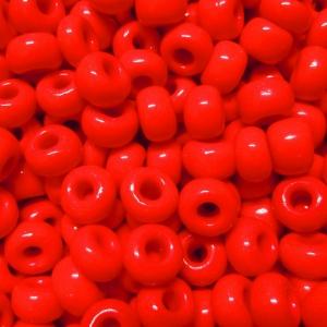 Rocalla nº 7 - Rojo Claro Opaco