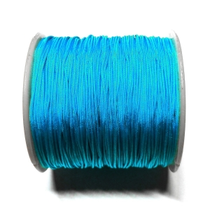 Cordon De Nylon 0.7mm - Azul 374