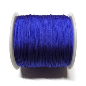 Nylon Cord 0.7mm - Dark Blue 368