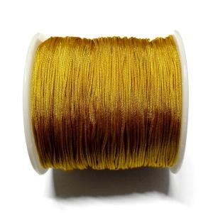 Nylon Cord 0.7mm - Ochre 563