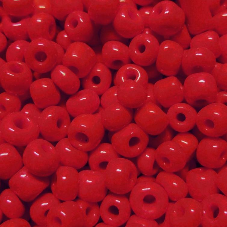 Rocalla nº 4 - Rojo Oscuro Opaco
