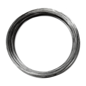 Steel Memory Wire 0.6mm - Necklace
