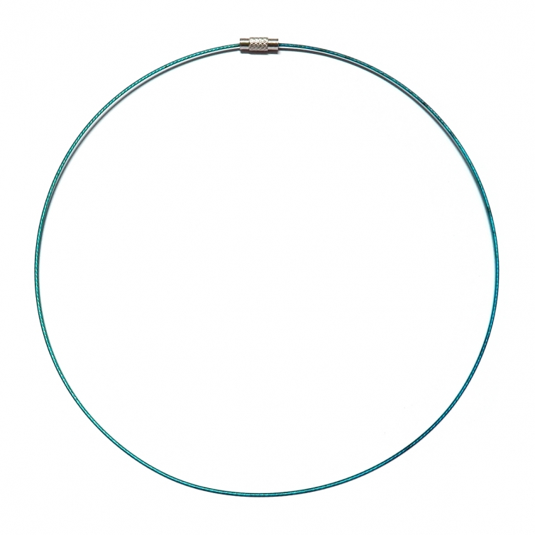 AC04046 - Turquoise 24