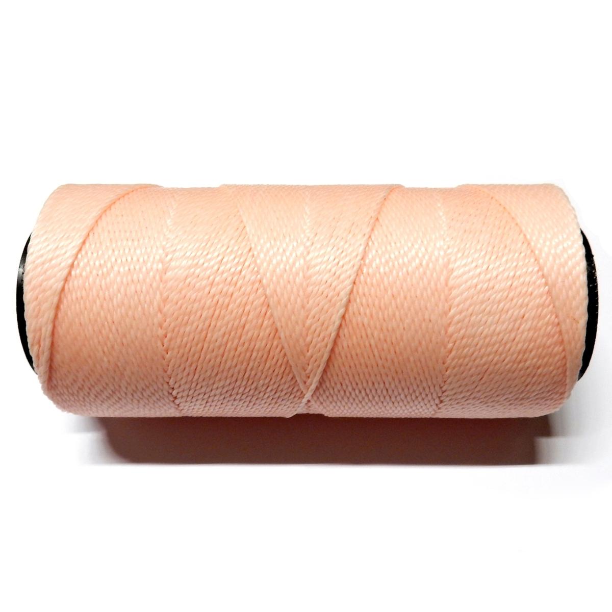 Encerado Brasileño Poliester 1mm - Rosa Claro 0366