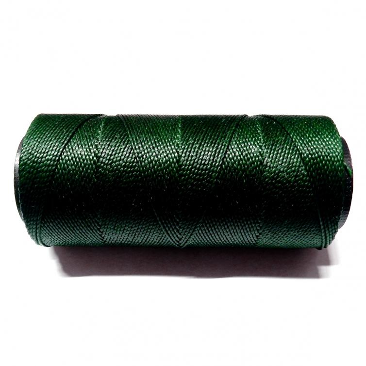 Encerado Brasileño Poliester 1mm - Verde Oscuro 0056