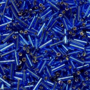 Canutillo - Azul Oscuro Brillante