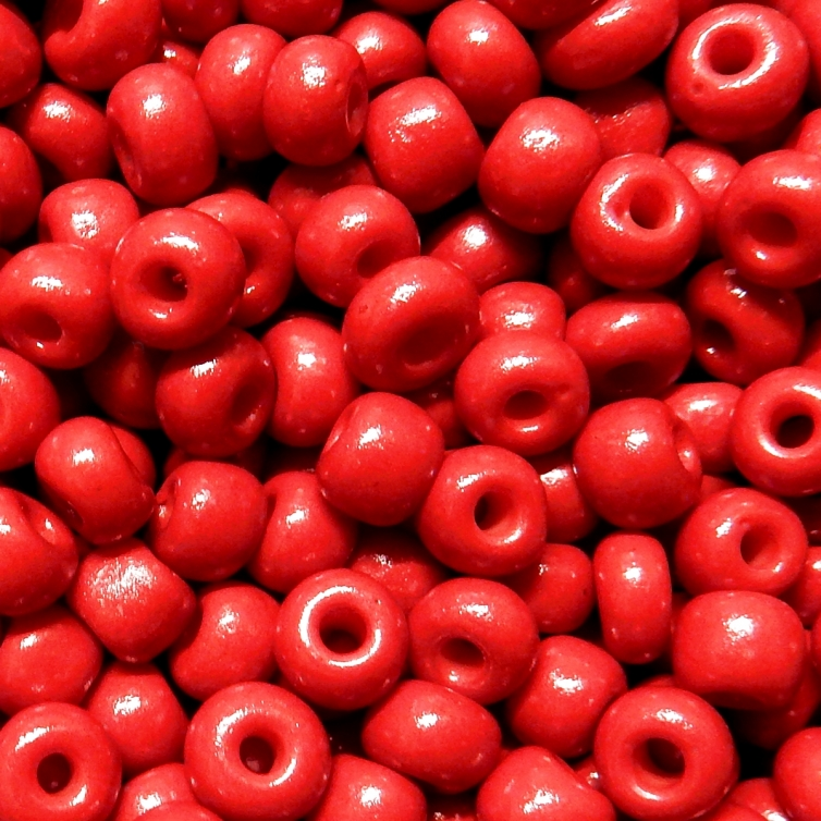 Rocalla nº 4 - Rojo Opaco 45B