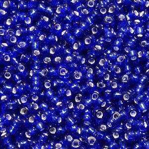 Rocalla nº 1 - Azul Oscuro Brillante 28