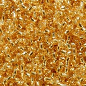 Rocalla nº 1 - Dorado Brillante 22B