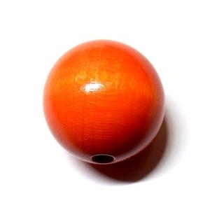 1175/6mm - Naranja 6004