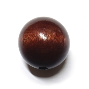 1175/6mm - Dark Brown 6034