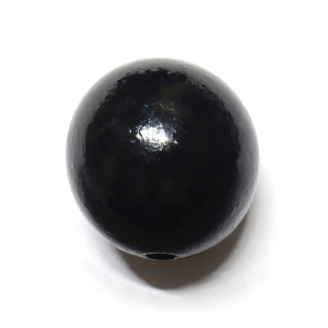 1175/3mm - Black 6047