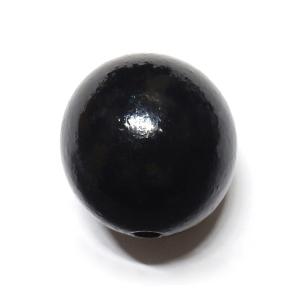 1175/4mm - Black 6047
